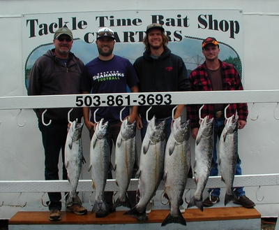 Report page for Is tomorrow a good fishing day