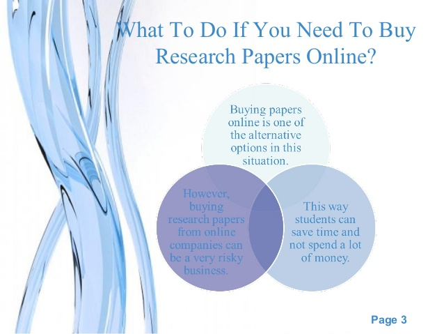 can you buy a research paper We can write any paper on you get not only content but a profound research as well when you buy an essay all the papers you get at get-essaycom are meant.