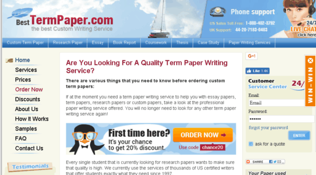 term paper site reviews The best essay writing service available for you - write my essay quick - visit our site to get are you in need of a paperwork.